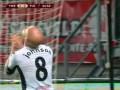 Лига Европы: Твенте вырвал победу у Фулхэма