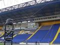 Харьков не готов принять матч Украина - Греция