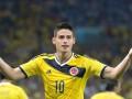 FIFA назвала лучший гол чемпионата мира в Бразилии (видео)