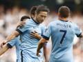 Манчестер Сити – Челси - 1:1 видео голов матча чемпионата Англии