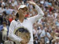 Дорогу теннисистам. Агнешка Радванска станет знаменосцем сборной Польши в Лондоне-2012