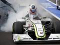 Brawn GP подписала контракт с бразильским спонсором