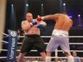 Большой бокс в Одессе. Победы и скандалы