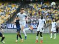 Матч Динамо - Десна собрал более 15 тысяч зрителей