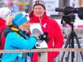 Украинка Белова возглавила женскую сборную Польши по биатлону