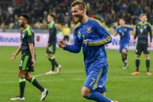 Победа без риска: Как сборная Украины в Киеве обыграла Уэльс