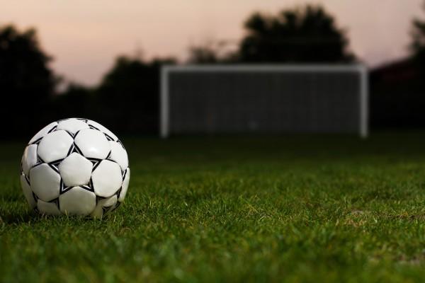 Мяч надо выбирать правильно