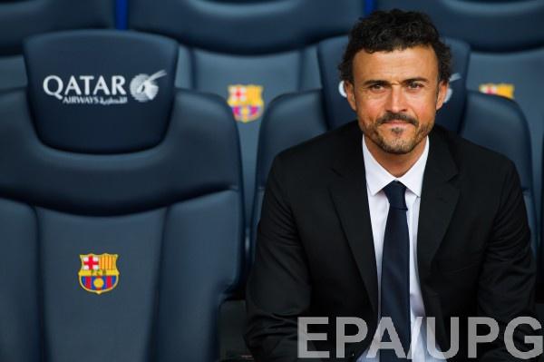 Вальверде вполне может стать преемником Энрике в«Барселоне»