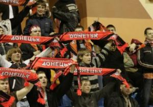Украинская Суперлига: Донецк добывает десятую победу
