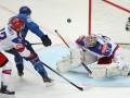 Сборная России добыла первую победу на Чемпионате мира