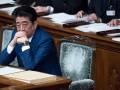 Премьер-министр Японии: Перенос Олимпиады неизбежен