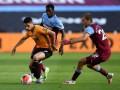 Вест Хэм - Вулверхэмптон 0:2 видео голов и обзор матча чемпионата Англии