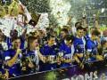 Молодежный состав Днепра выиграл турнир в Индии