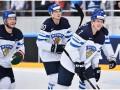 Финляндия обыграла Францию на чемпионате мира по хоккею