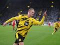 Холанд не перейдет в Реал раньше 2022 года