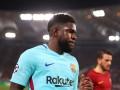 Особняк защитника Барселоны ограбили, пока он был на матче с Валенсией