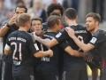 Игрокам Баварии могут выплатить компенсацию за эвакуацию из московского отеля