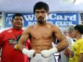 Пакьяо следующий бой может провести в Австралии против местного боксера