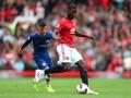 Манчестер Юнайтед - Челси 4:0 видео голов и обзор матча АПЛ