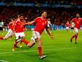 Уэльс не пустил в полуфинал Евро-2016 сильнейшую европейскую сборную