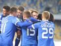 За игроком Динамо на матче с Зарей следил скаут итальянского клуба