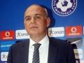 Главе Футбольной федерации Греции прислали по почте пулю