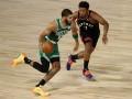 НБА: Торонто сильнее Бостона, Денвер уступил Клипперс