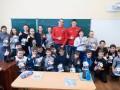 Донбасс поздравил детей Донецкой области с днем Святого Николая