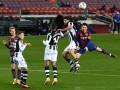 Барселона выстрадала победу над Леванте благодаря голу Месси
