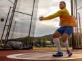 Украинец Кохан завоевал бронзу в метании молота в Быдгоще