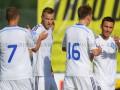 Динамо забивает восемь голов РНК Сплит, Гармаш оформляет покер
