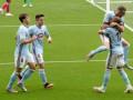 Сельта - Алавес 6:0 видео голов и обзор матча Ла Лиги