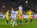 Динамо крупно проиграло Челси в Киеве