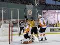 Штурм приносит Бостону победу в Winter Classic