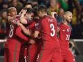 Португалия - Венгрия 3:0 Видео голов и обзор матча отбора на ЧМ-2018