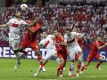 Польша - Россия - 1:1. Текстовая трансляция