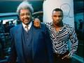 Дон Кинг может вернуть легендарного Майка Тайсона на ринг