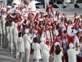 СМИ: Газпром станет главным спонсором олимпийской сборной России