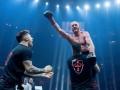 Гроувс победил Юбенка и вышел в финал Всемирной боксерской серии