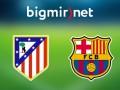 Атлетико - Барселона 1:2 Трансляция матча чемпионата Испании