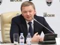 Гендиректор Шахтера: Сейчас возвращение команды в Донецк не рассматривается
