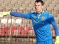 Вратарь Зирки: Приятно вернуться в число сильнейших