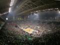 Евролига установила новый рекорд посещаемости за сезон