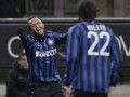 Серия А: Интер сыграл вничью с Аталантой, Кавани спас Наполи в Удине