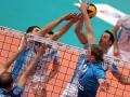Финал Лиги чемпионов по волейболу могут перенести из-за авиакатастрофы