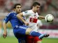 Евро-2012: Польша и Греция не определили победителя