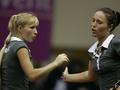 Roland Garros: Сестры Бондаренко проигрывают в паре