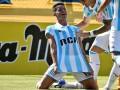 Динамо подпишет форварда из Аргентины – СМИ
