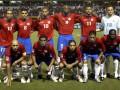 FIFA оштрафовала Коста-Рику за неуважение к гимну США