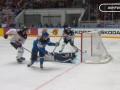 Словакия – Финляндия 0:5 Видео шайб и обзор матча чемпионата мира
